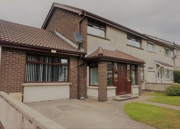 Thumbnail 4 bed end terrace house for sale in Primity Crescent, Newbuildings. Derry / Londonderry