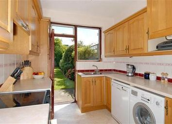 Thumbnail 4 bed flat to rent in Edna Road, London