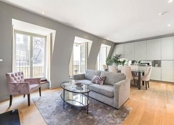 Thumbnail Terraced house to rent in Montagu Mews West, Marylebone, London