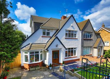 4 bed semi-detached house for sale in Egremont Road, Cardiff CF23