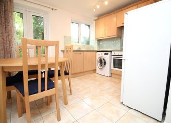 Thumbnail 2 bedroom terraced house to rent in Marshalls Close, London