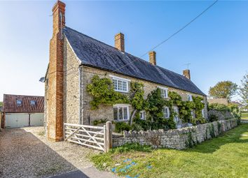 Thumbnail 6 bed detached house for sale in Watchfield, Oxfordshire