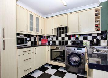Thumbnail 3 bedroom semi-detached house for sale in Fernie Close, Newborough, Peterborough