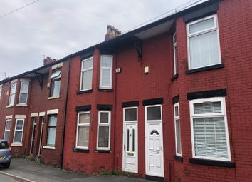 3 bed terraced house to rent in Eileen Grove, Manchester M14