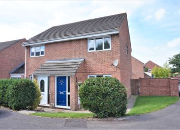 Thumbnail 2 bed semi-detached house for sale in Billington Way, Thatcham