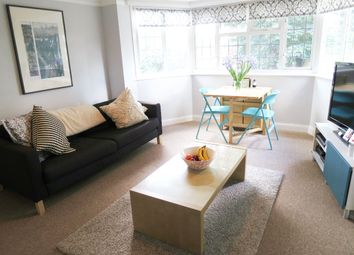 Thumbnail 2 bedroom maisonette to rent in Craneford Way, Twickenham