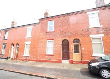 Thumbnail 2 bed terraced house for sale in Herbert Street, Carlisle, Cumbria