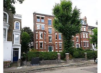 Thumbnail 1 bed flat for sale in Thane Villas, Holloway