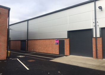 Thumbnail Industrial to let in Peaks Place, Rossini Street, Bolton