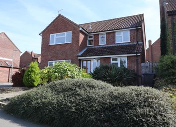 Thumbnail 4 bed detached house to rent in 80 George Street, Hadleigh, Ipswich, Suffolk