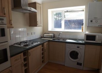 Thumbnail 2 bedroom flat to rent in Havant Road, Drayton