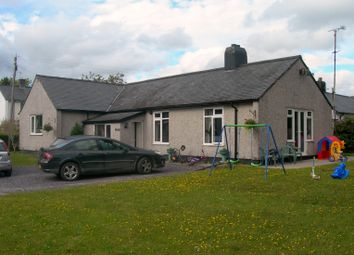 Thumbnail 3 bedroom bungalow to rent in Frongoch, Nr . Bala, Gwynedd