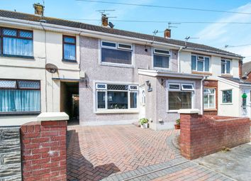 Thumbnail 4 bed terraced house for sale in Pant Morfa, Porthcawl