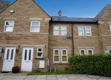 Thumbnail 3 bed mews house for sale in Calico Crescent, Stalybridge