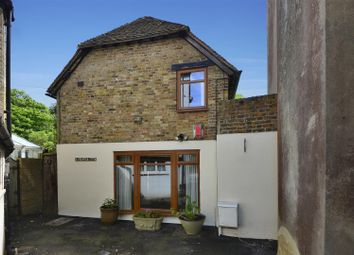 Thumbnail 2 bedroom cottage for sale in Canterbury Road, Birchington