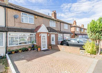 2 bed terraced house for sale in Woodrow Avenue, Hayes UB4