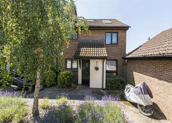 Thumbnail 4 bed terraced house to rent in Braybourne Drive, Isleworth