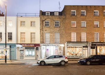 Thumbnail 1 bed flat to rent in Church Street, London