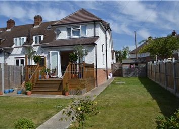 Thumbnail 2 bed property to rent in Byron Way, Romford