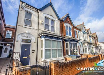 Thumbnail 5 bedroom terraced house for sale in Rotton Park Road, Edgbaston