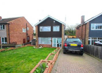 3 bed detached house for sale in Lubbesthorpe Road, Leicester LE3
