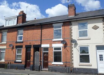Thumbnail 2 bedroom terraced house to rent in Allestree Street, Alvaston, Derby