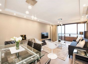 Thumbnail 3 bed flat to rent in Cresta House, London