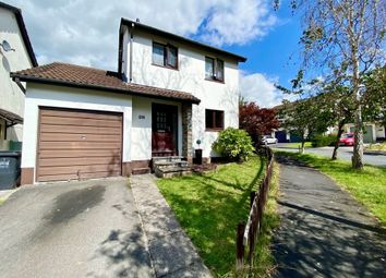 3 bed detached house for sale in Woodland Close, Barnstaple EX32