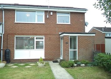 Thumbnail 3 bed property to rent in Welbeck Road, Yeovil
