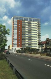 Thumbnail 2 bed flat for sale in Eastern Avenue, Gants Hill, Ilford