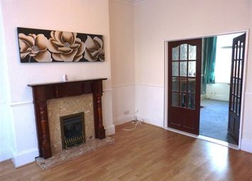 Thumbnail 3 bed terraced house to rent in Clarence Road, Barrow-In-Furness