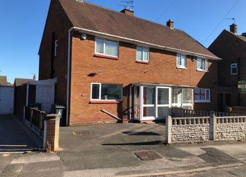 Thumbnail 3 bed semi-detached house for sale in Netley Road, Bloxwich