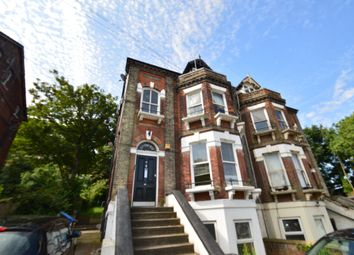 Thumbnail 1 bedroom flat for sale in 17 Willoughby Road, Ipswich