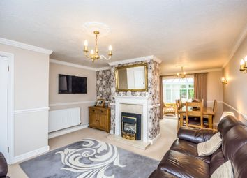Thumbnail 4 bedroom semi-detached house for sale in Darbys Hill Road, Tividale, Oldbury