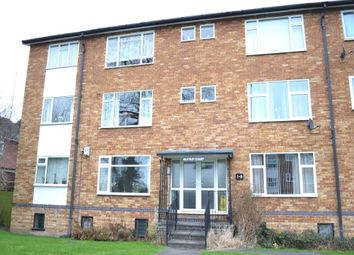Thumbnail 2 bed flat to rent in Allesley Court, Allesley Village, Coventry