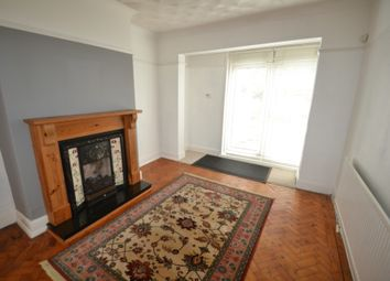 3 bed terraced house to rent in Grafton Terrace, Cardiff CF14