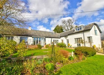 Thumbnail 4 bed detached house for sale in Cotleigh, Honiton
