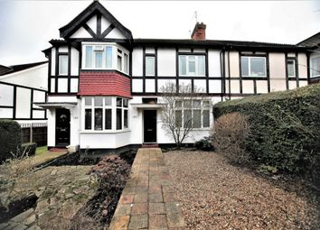 Thumbnail 3 bed maisonette for sale in Finchley Lane, Hendon