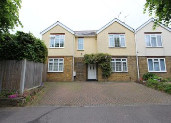 Thumbnail 4 bed semi-detached house for sale in Newlands Avenue, Sittingbourne