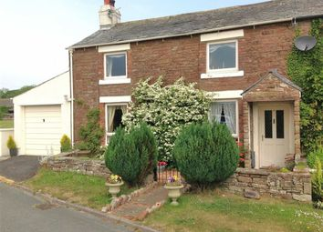 Thumbnail 3 bed cottage for sale in Lime Kiln View, Oughterside, Wigton