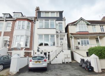 Thumbnail 1 bed flat for sale in Youngs Park Road, Paignton