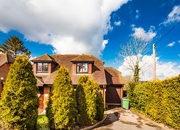 Thumbnail 3 bed detached house to rent in 67A Wallingford Road, Goring On Thames