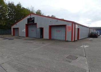 Thumbnail Light industrial to let in Unit 1A, Bradburn Business Park, Wilton Road, Humberston, Grimsby, North East Lincolnshire