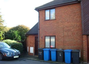 Thumbnail 1 bedroom flat to rent in Sproughton Road, Ipswich