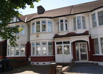 Thumbnail 3 bed terraced house for sale in Norfolk Avenue, London