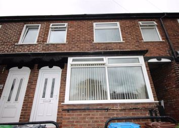 3 bed terraced house for sale in Chudleigh Road, Manchester M8