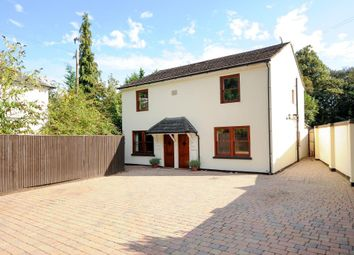 Thumbnail 6 bedroom detached house for sale in Sunninghill, Berkshire