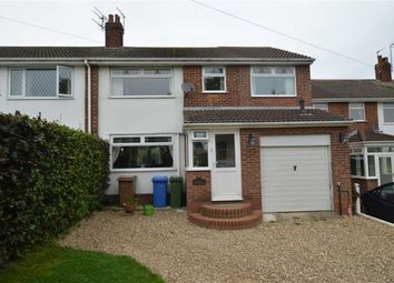 Thumbnail 4 bed semi-detached house for sale in Carlton Lane, Aldbrough, East Yorkshire