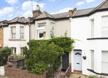 3 bed terraced house for sale in Canbury Park Road, Kingston Upon Thames KT2