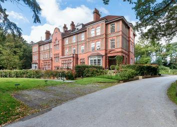 Thumbnail 2 bed flat for sale in Kingswood Park, Kingswood, Frodsham, Cheshire